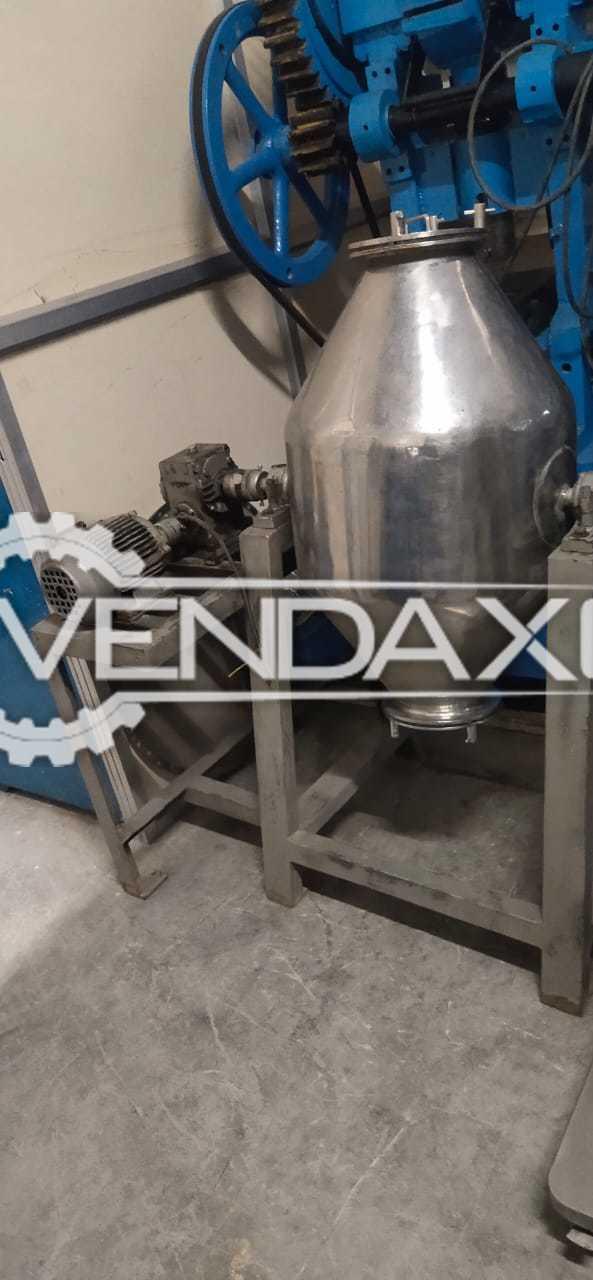 For Sale Used Blender Machine - 50 KG