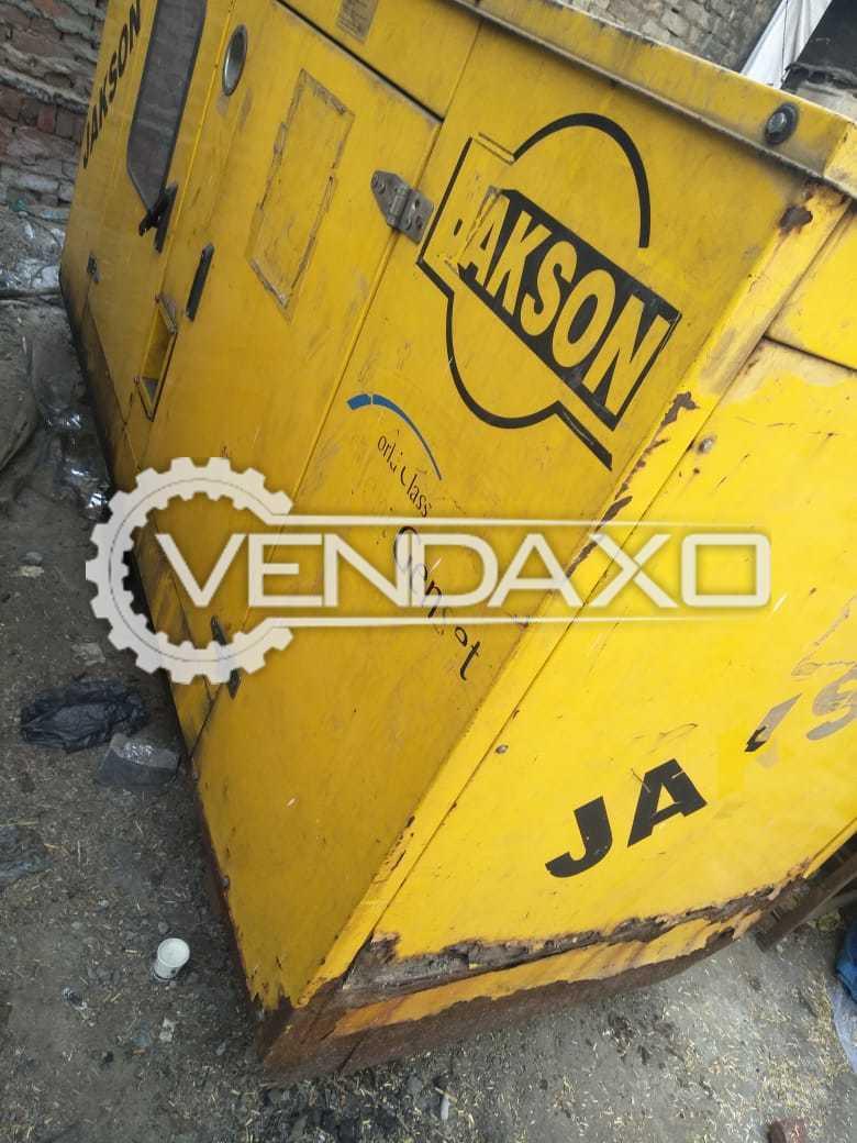 Jakson Diesel Generator - 50 Kva