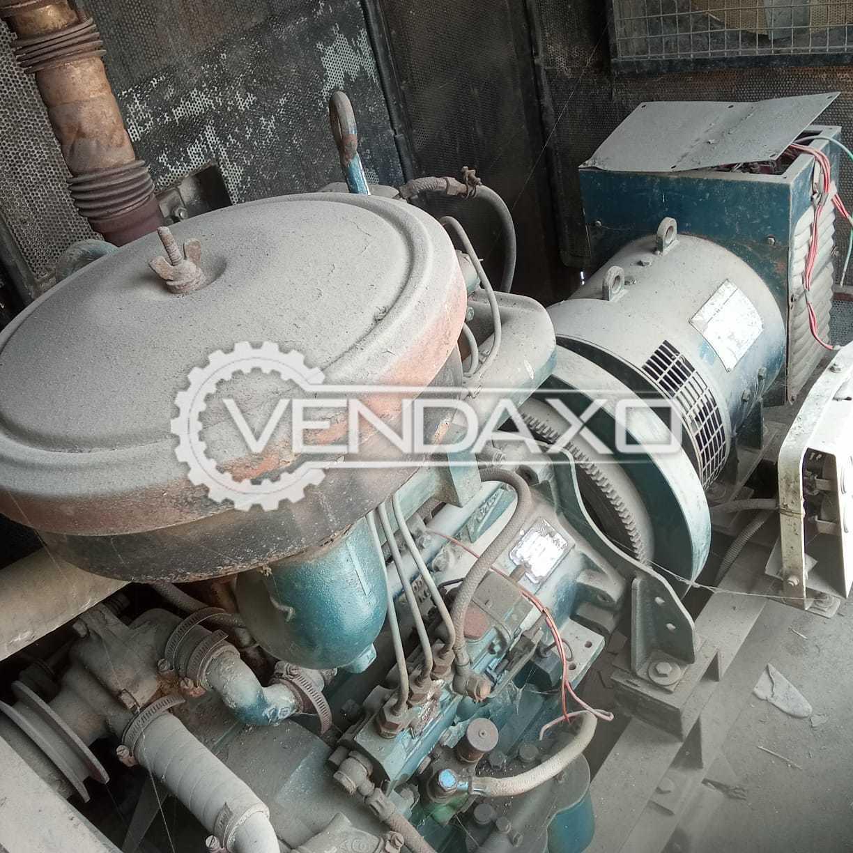 Kirloskar RV3 Diesel Generator Engine - 20 Kva