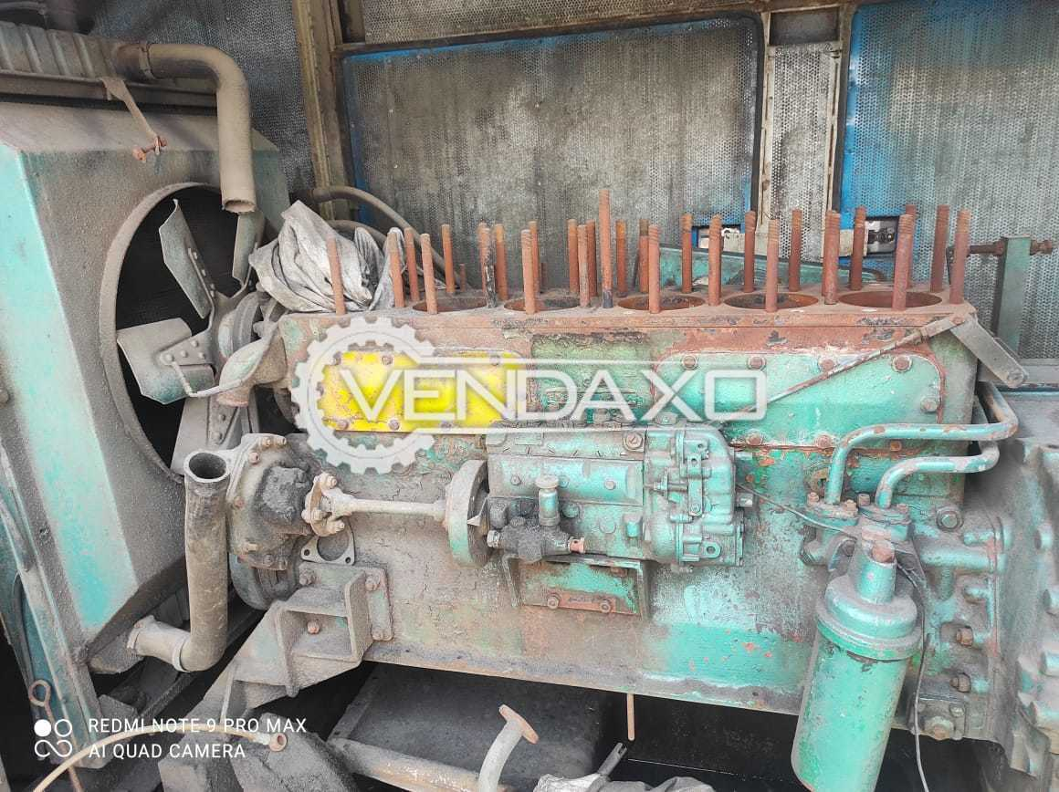 MWM Diesel Generator - 320 Kva