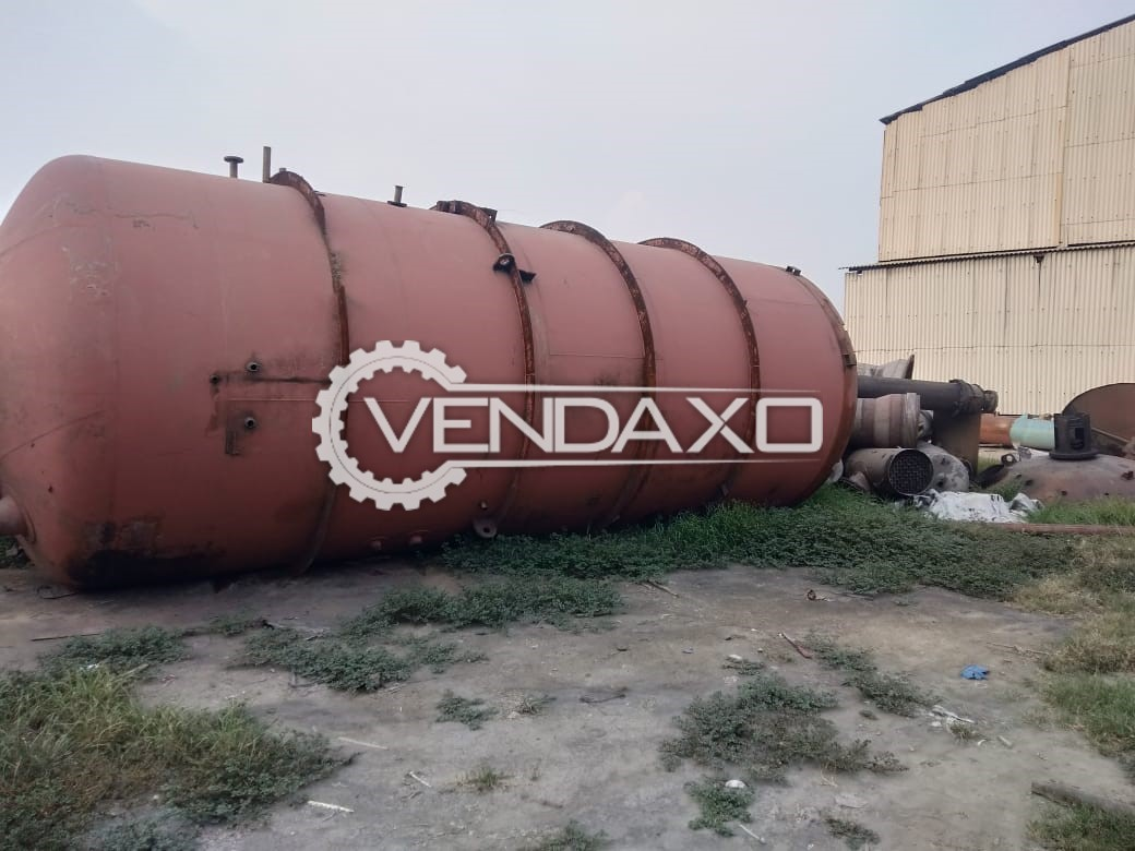 M/S Sheel Chand Agroils Deo No 4 Tank - 35 MT