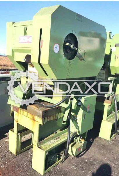 ISIS 81045-CH Hydraulic Press - 45 Ton