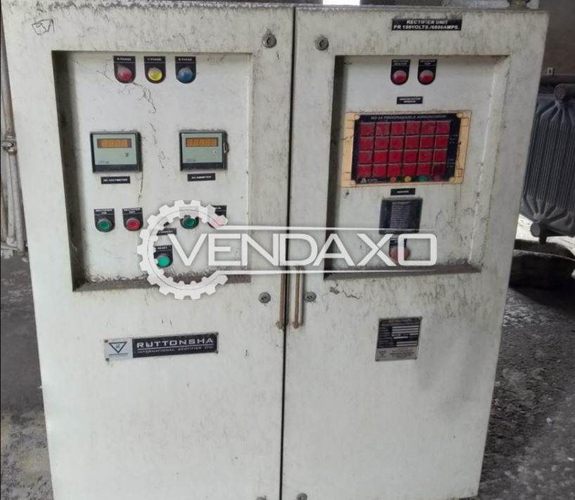 For Sale Used Hydrogen Gas Plant