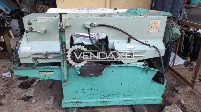 STech SM200 Bandsaw Cutting Machine - 200 mm