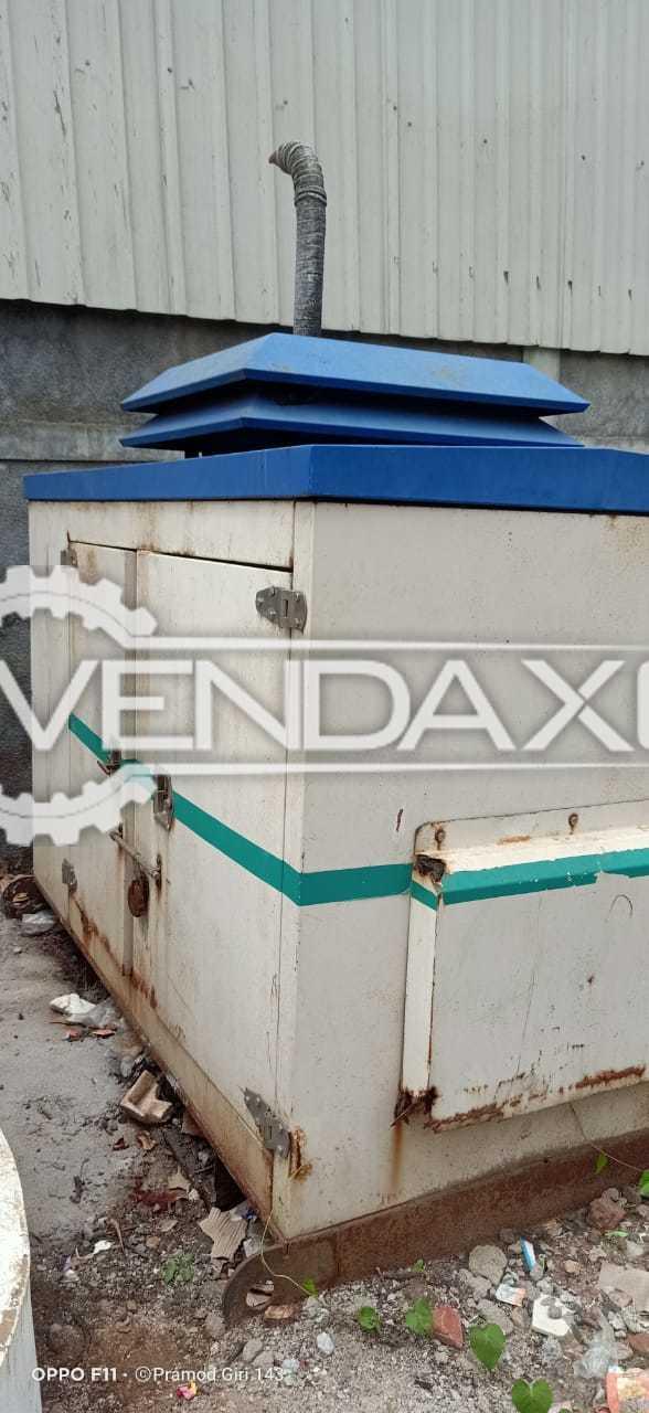 2 Set OF Kirloskar Silent Diesel Generator - 15 Kva