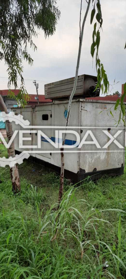 Cummins Sudhir Diesel Generator - 160 Kva, 2007 Model