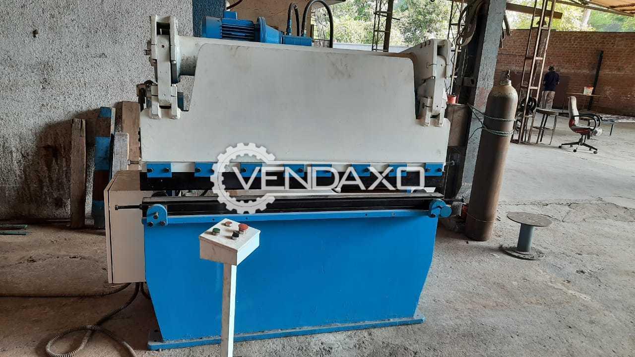 For Sale Used Press Brake - 1200 x 3 mm