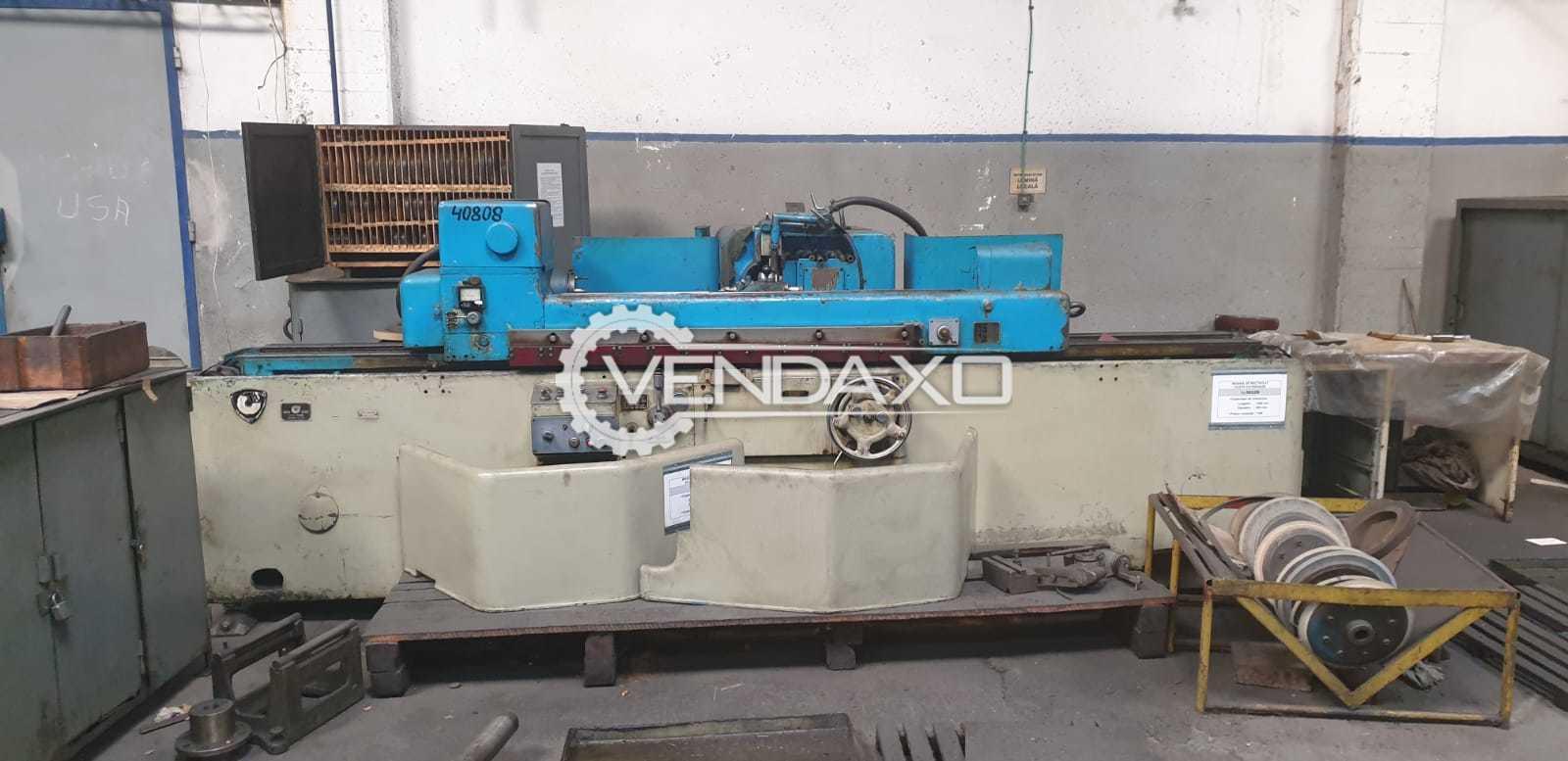 Stanko 5822B Thread Grinder Machine - Diameter - 200 mm