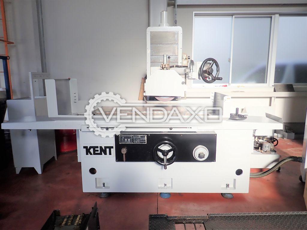 KENT KGS-410AHD Surface Grinder Machine - Table Size - 3020 x 504 mm
