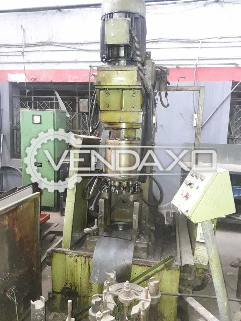 For Sale Used 2 Set OF Drilling Machine - Multi Spindle