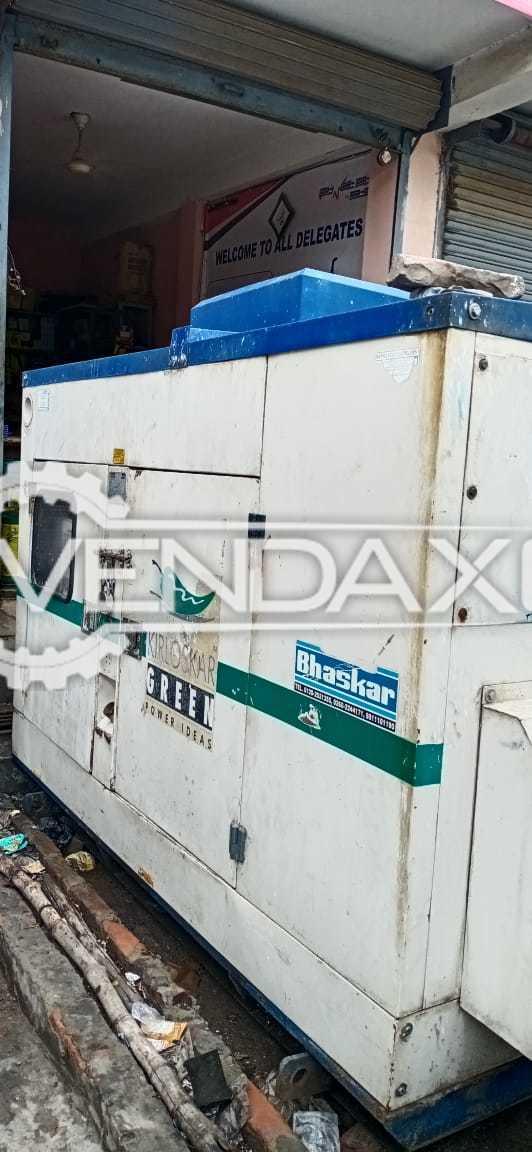 Kirloskar HA3 Diesel Generator - 25 Kva