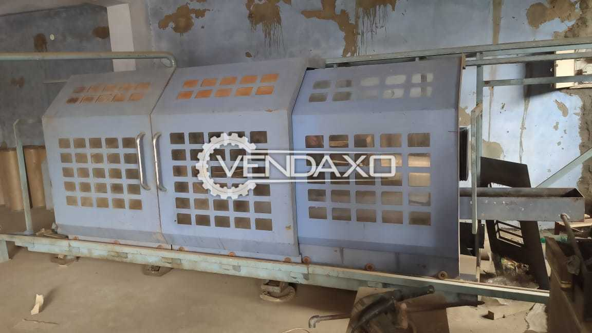 For Sale Used CNC Turning Center - 2500 x 250 mm