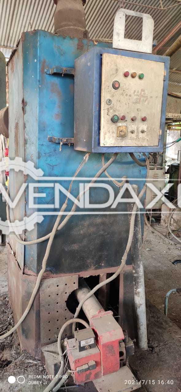 Blue Moon Steam Boiler - 200 Liter