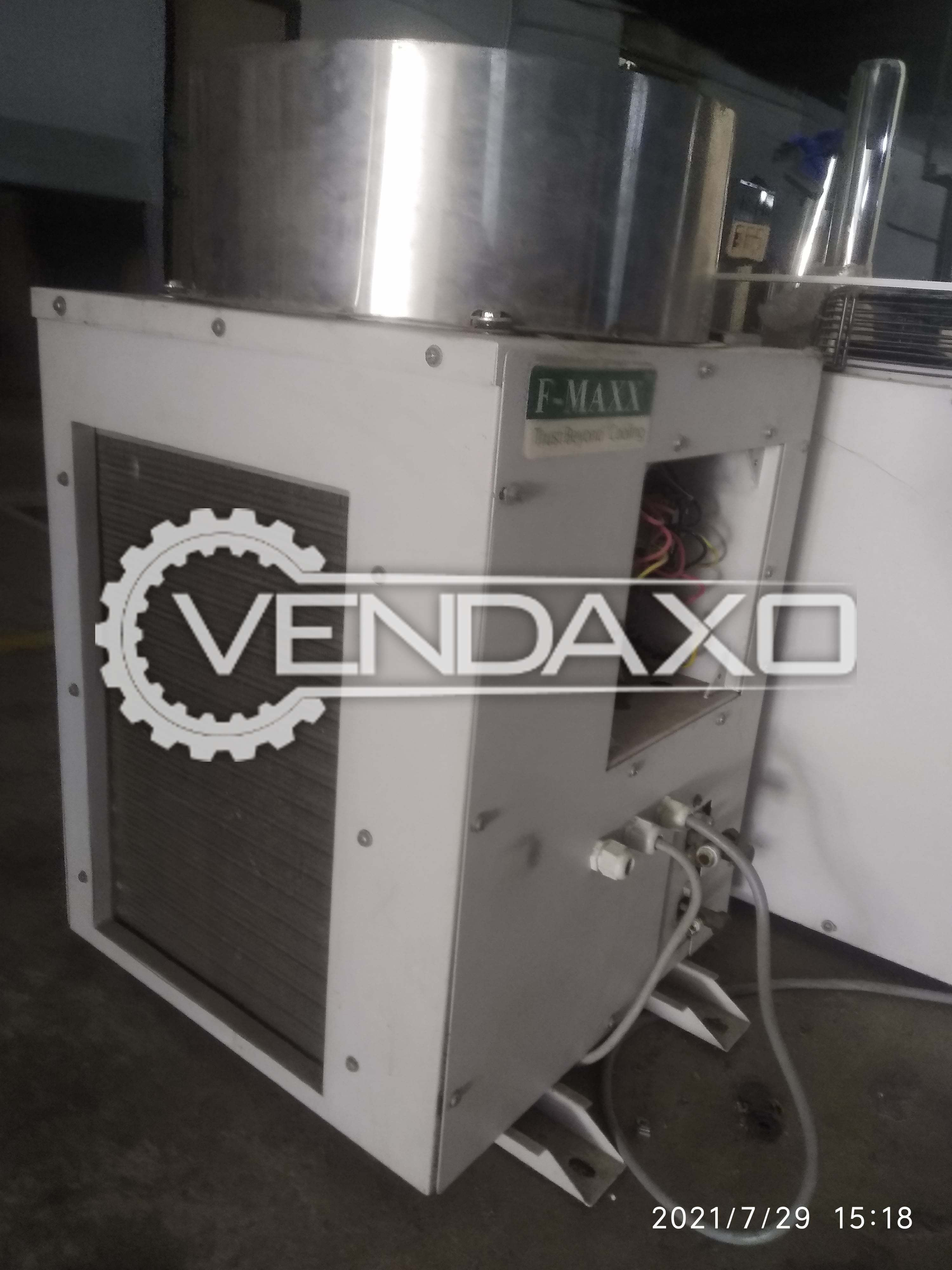 For Sale Used 20 Set OF FMAXX W170 Condenser & Evaporating Unit - 2016 Model