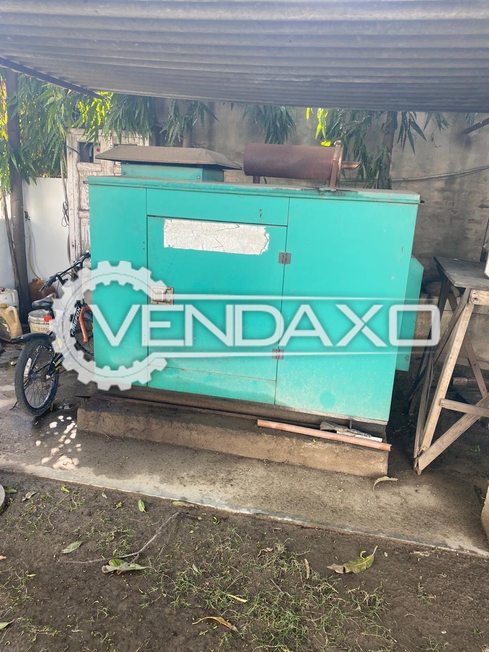 Onkar Diesel Generator - 25 Kva