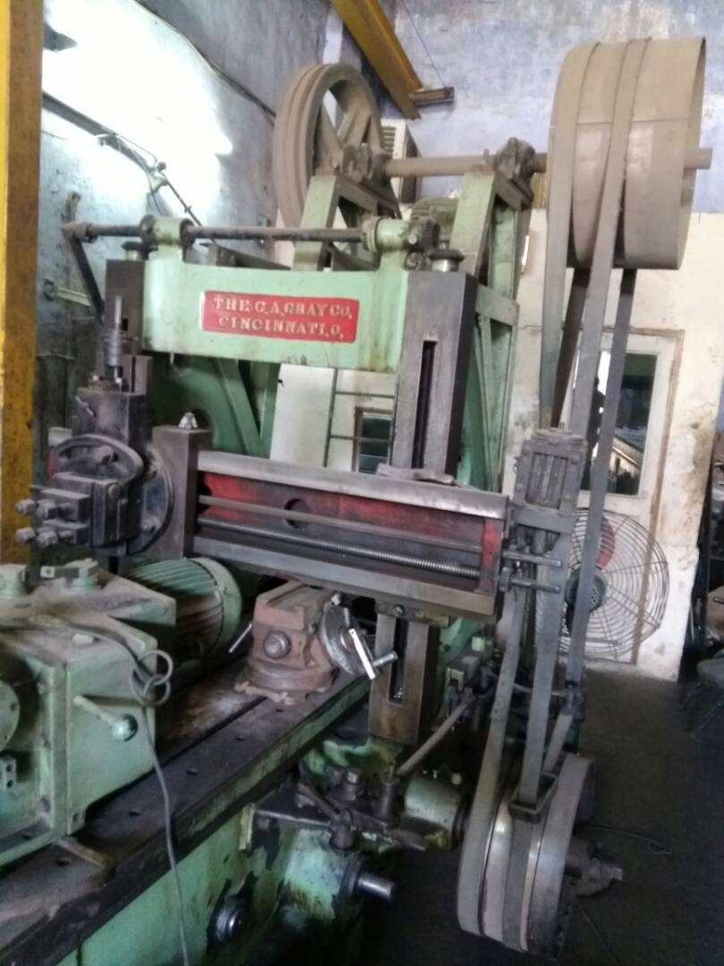 Cin planing machine 2