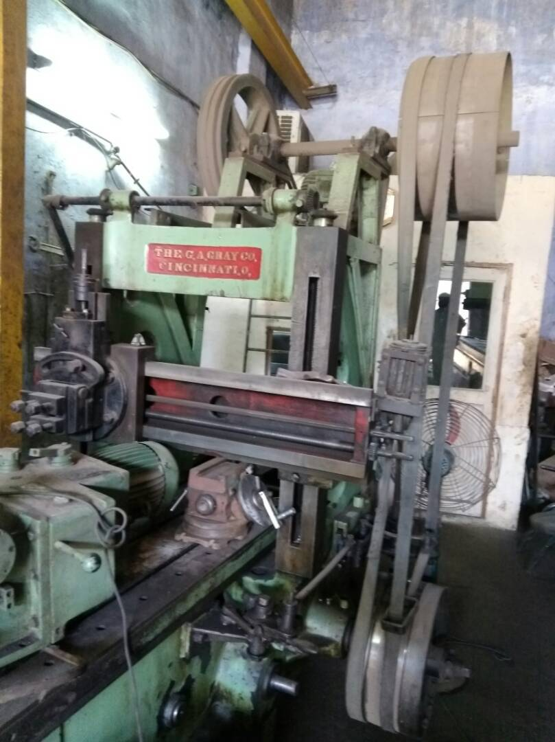Cin planing machine 4