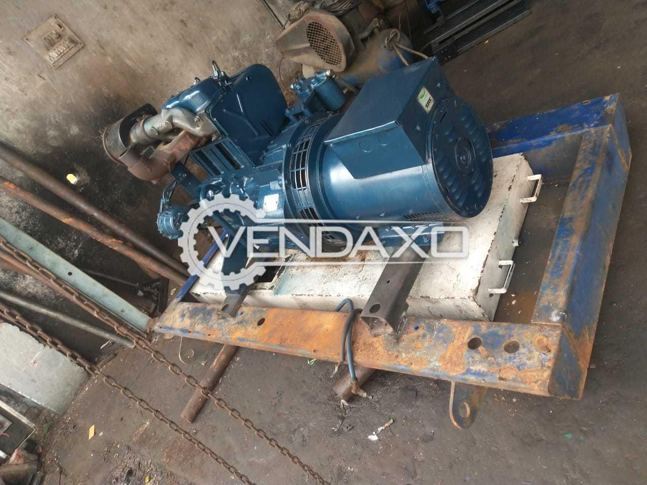 Kirloskar Diesel Generator Engine - 15 Kva