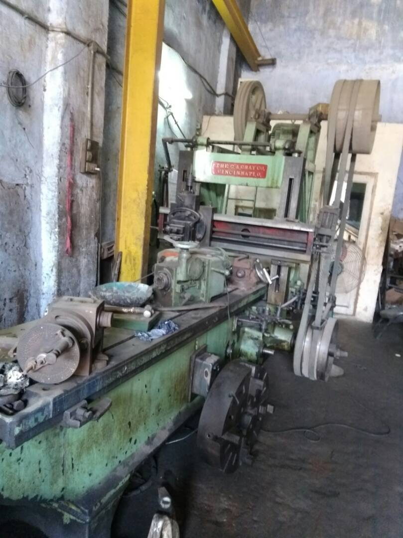 Cin planing machine 3