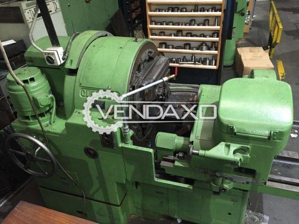 Gleason 14 Straight Bevel Gear Generator