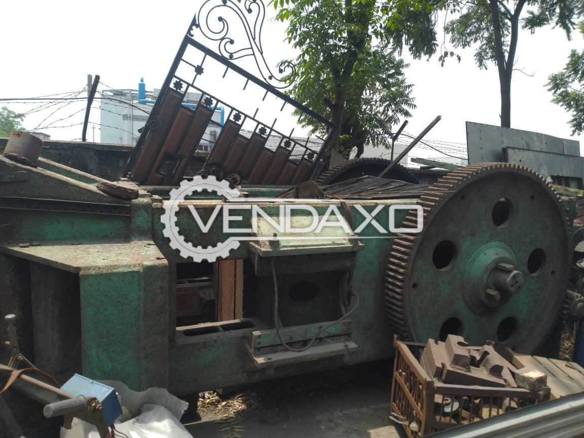 For Sale Used Trimming & Forging Press - 250 Ton