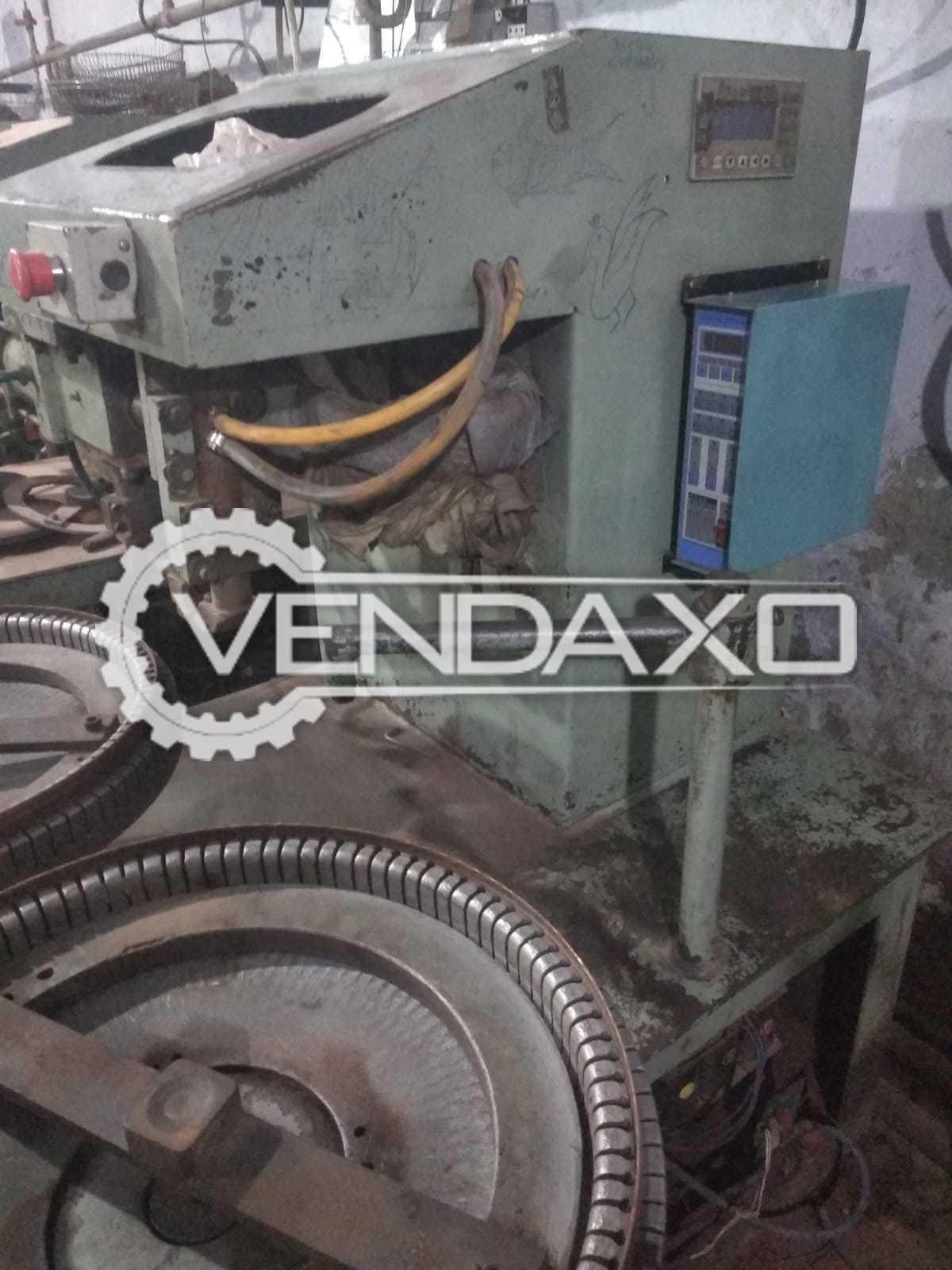 China Fan Guard Outer Ring Welding Machine - 63 AMPS, 2014 Model
