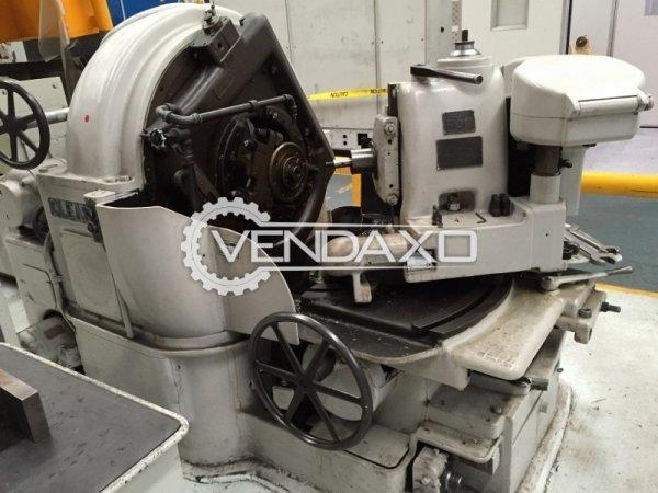 Gleason 16 Spiral Bevel Gear Generator