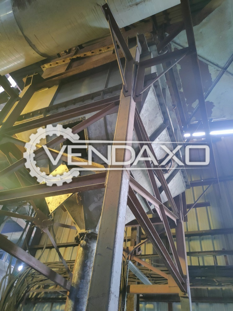 Available For Sale Used Support Structure System