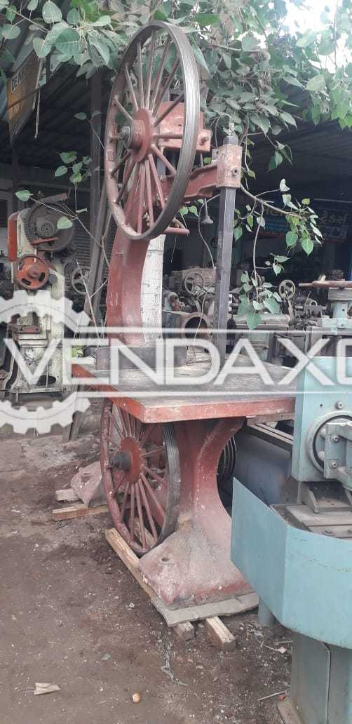 For Sale Used Indian Cutting Machine - 42 Inch