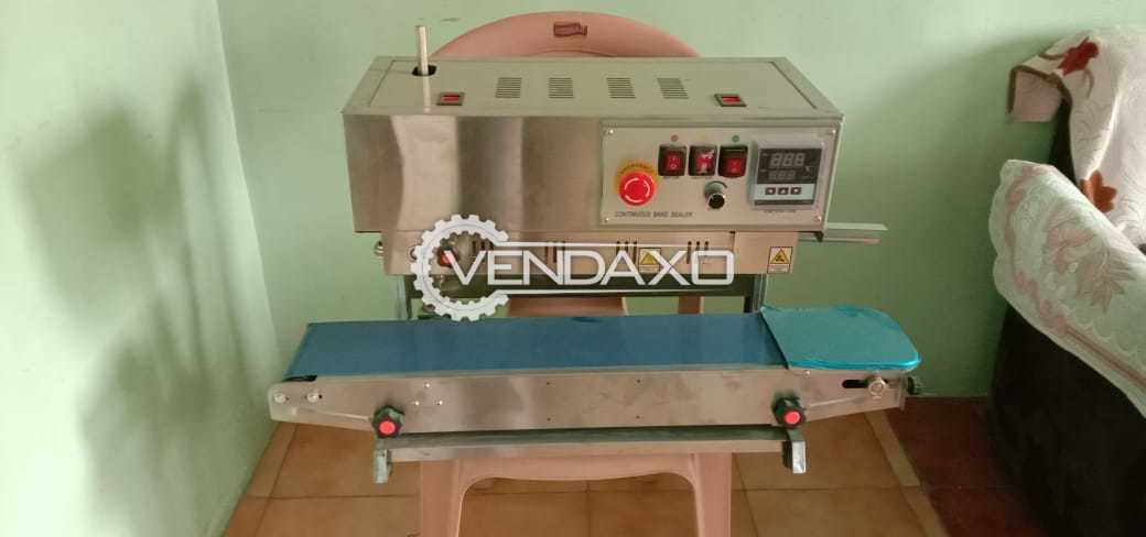 For Sale New Pouch Packaging Machine - 300 x 2W, 2021 Model