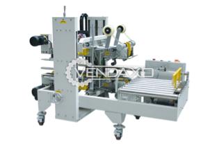 Semi Automatic GPG-50 Carton Flaps Folding Machine - 1000 to 1500 Piece Per Hour