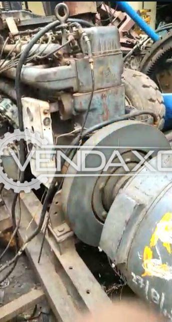 Kirloskar Diesel Generator - 62 Kva
