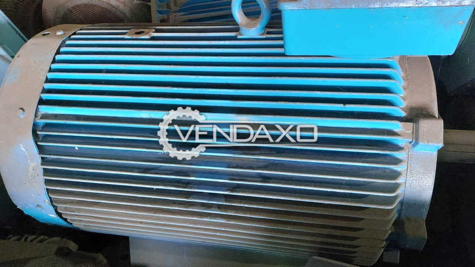 Indian Make Motor - 1000 HP