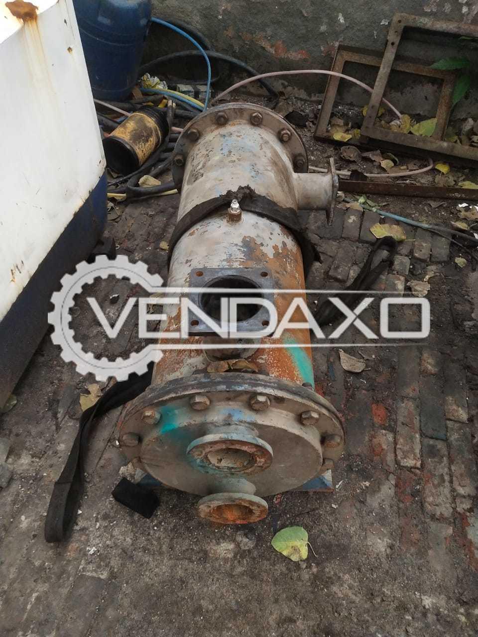 Indian Make Heat Exchanger - 750 Kva