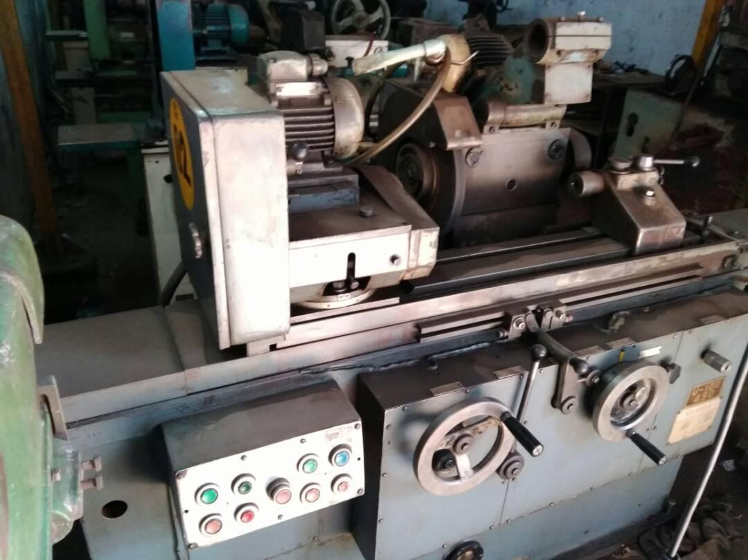 Cylindrical grinder 1