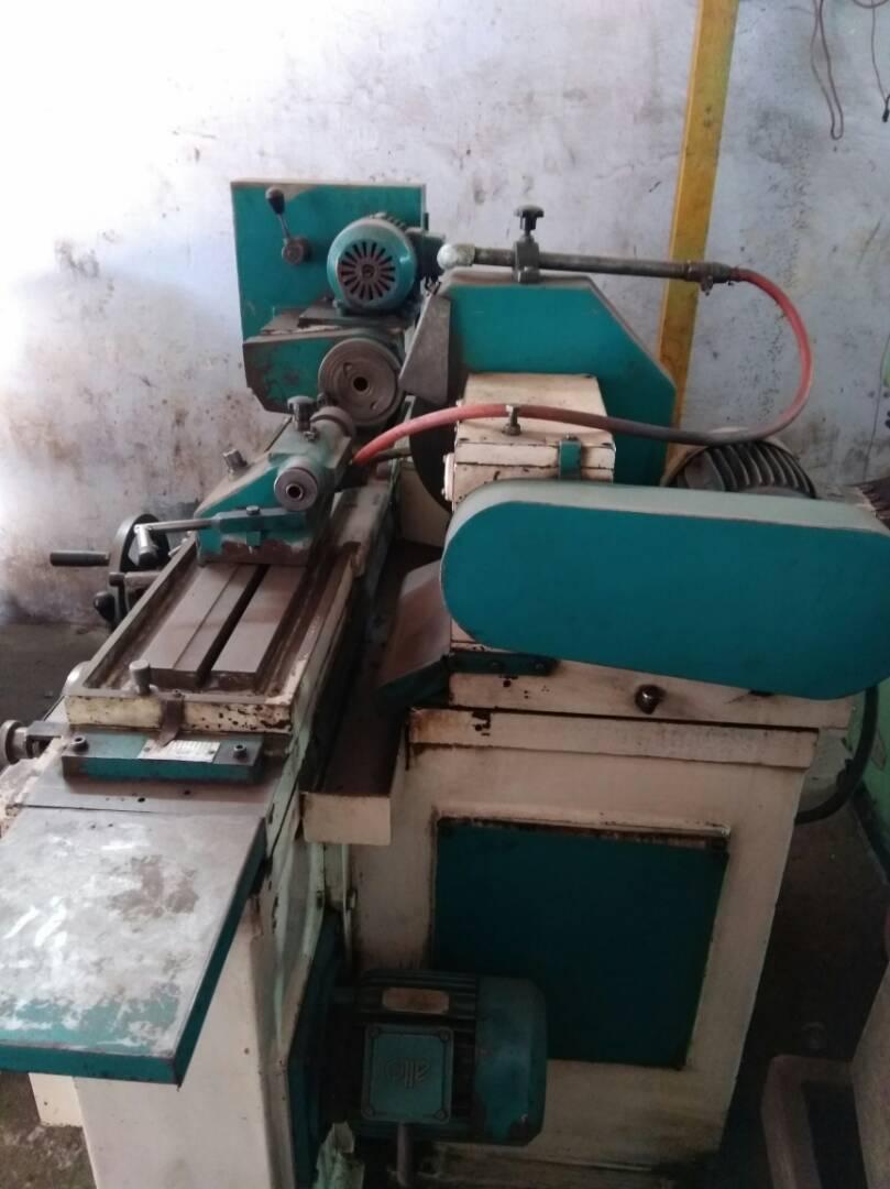 Hyd cylindrical grinder 2