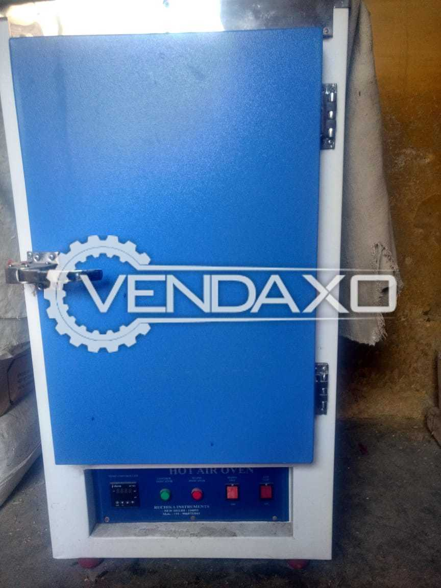 Oven With Air Blower - 20 x 18 x 16 Inch