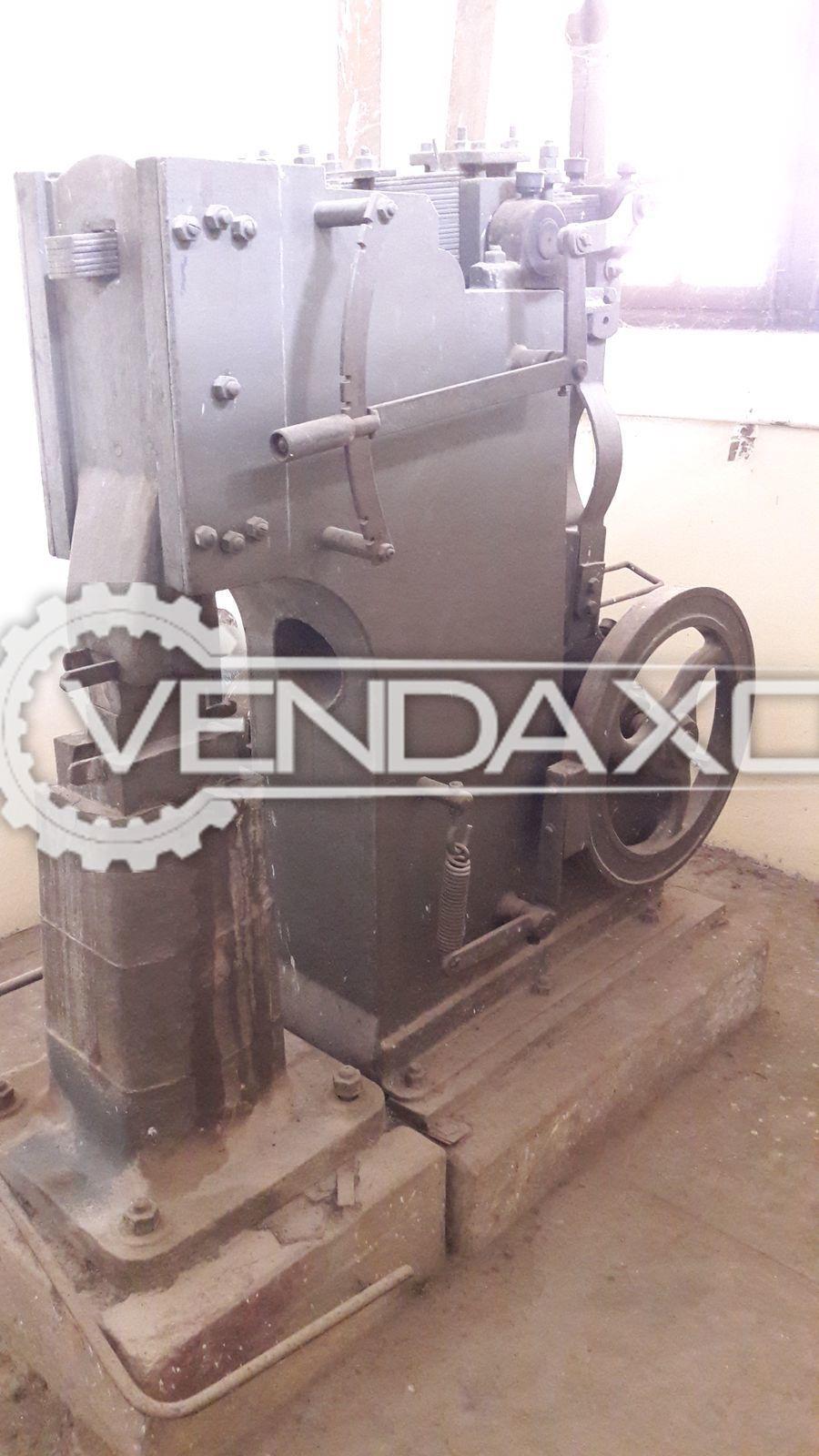 Indian Forging Hammer - 25 KG