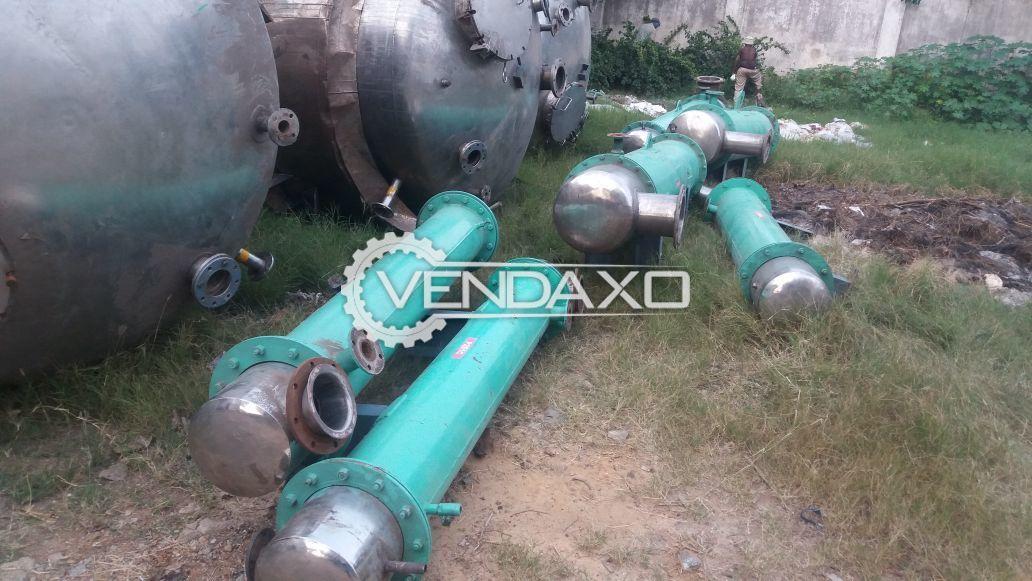Extractor - 5 KL