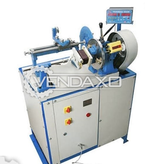 Rowland Coil Winding Machine - Automatic, 2017 Model