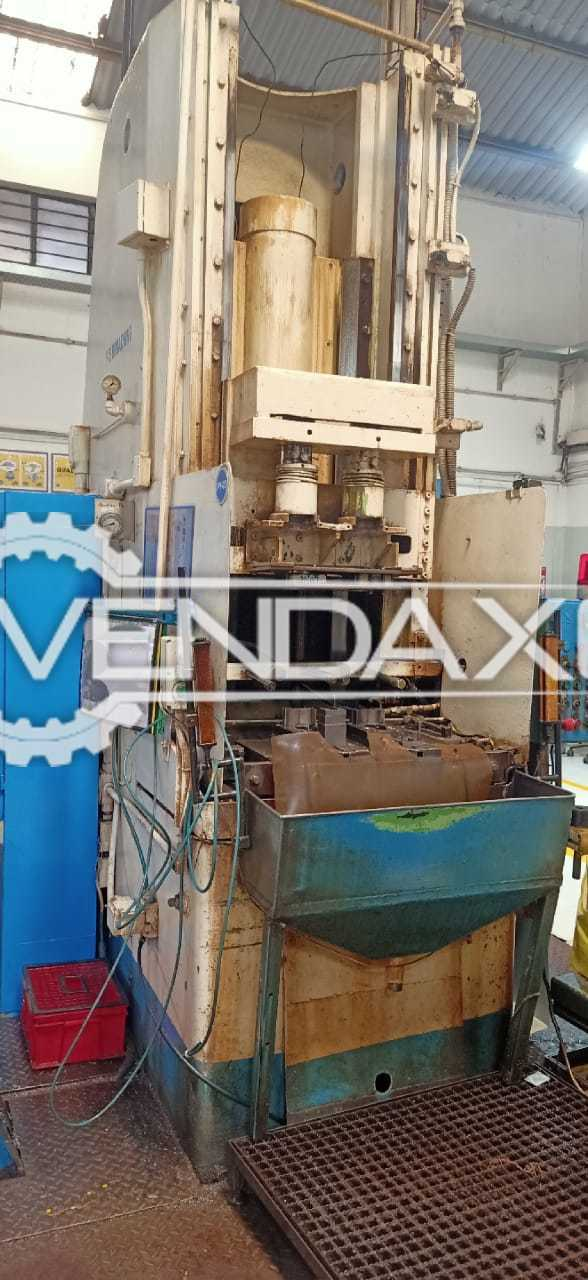 USA Vertical Broaching Machine - 50 Ton