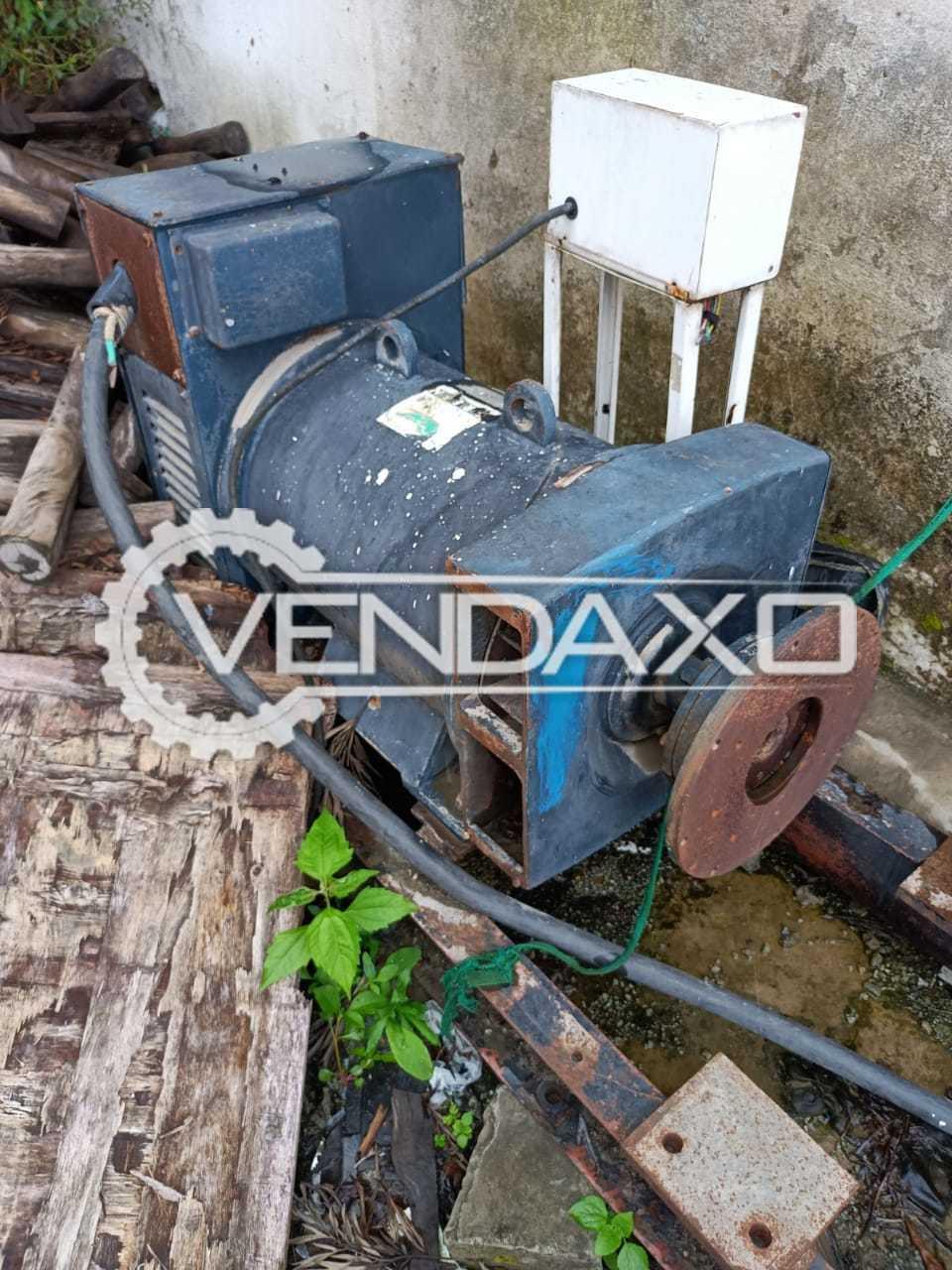 Kirloskar Diesel Generator Engine - 125 Kva
