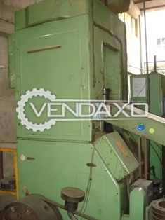 MAY MKN300 Knuckle Joint Press - 300 Ton