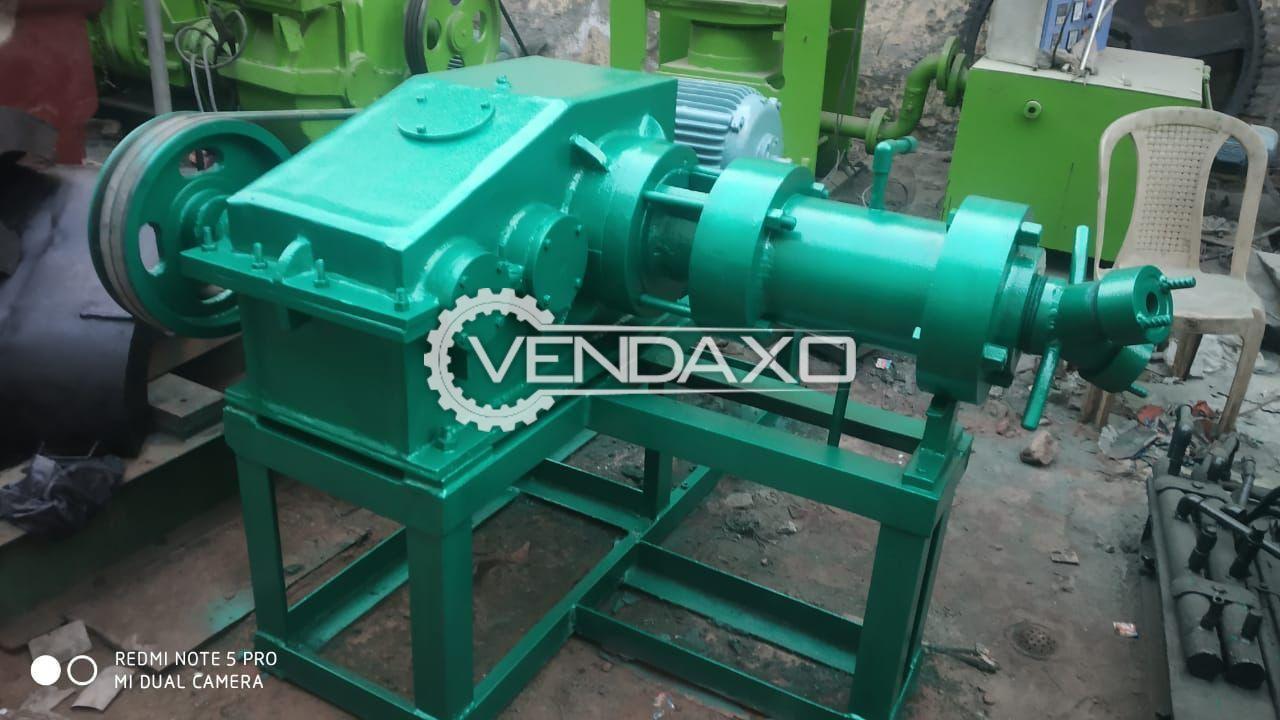 Ravi Rubber Extruder Machine - 4 Inch
