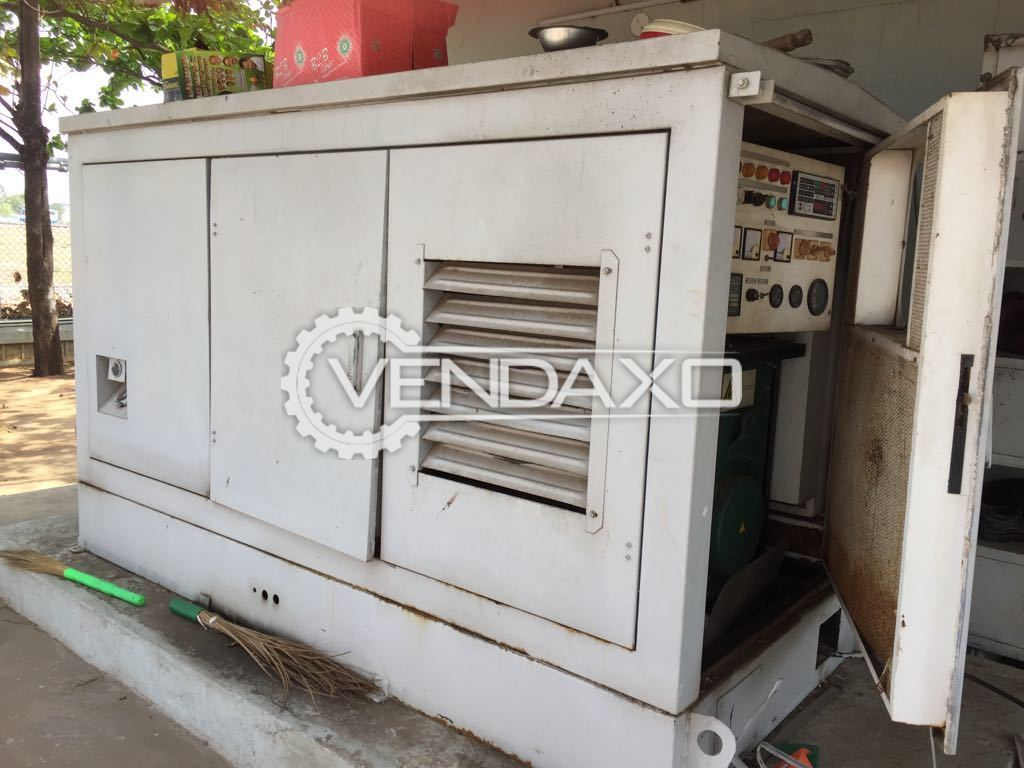 Ashok Leyland DG Set - 30 kVA