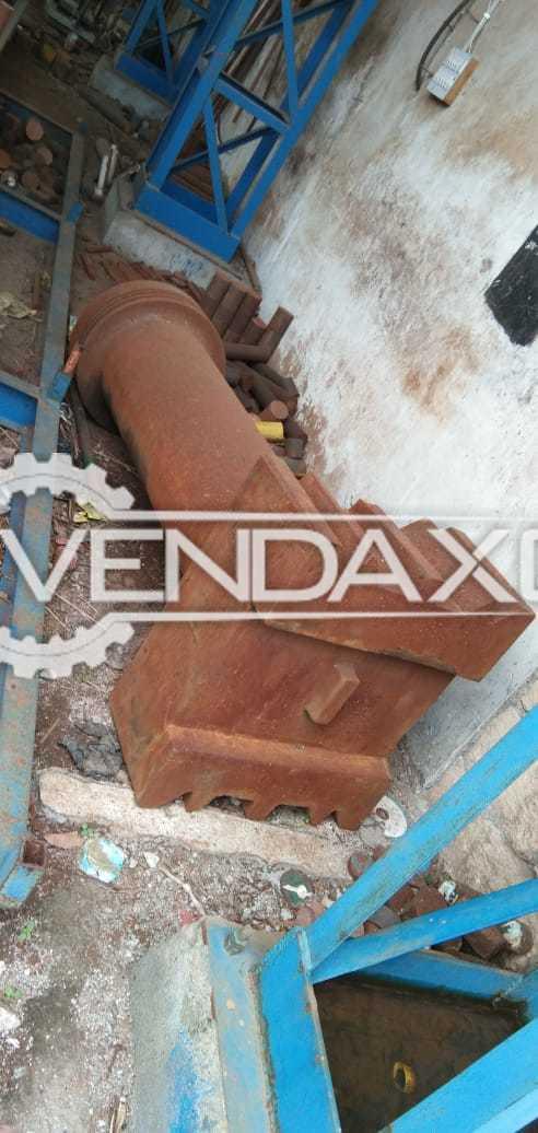 Huta MPM-6300B Forging Hammer - 2.5 Ton
