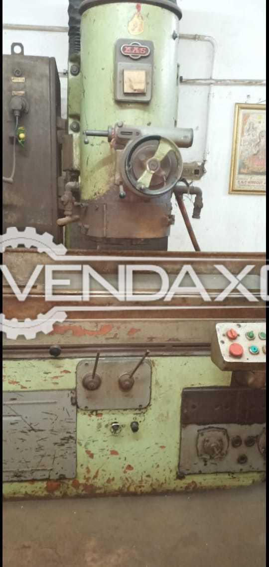 MAS Surface Grinder Machine - 1000 x 300 mm