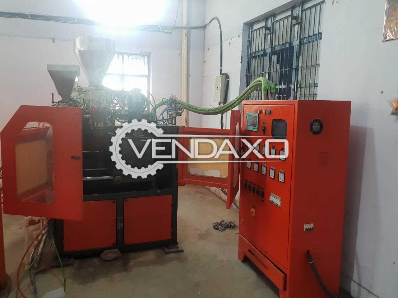 Laxmi Blow Moulding Machine - 1 Liter, 2020 Model
