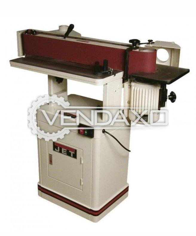 Australian Edge Sander Machine