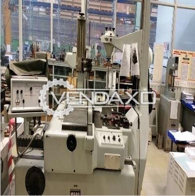 Maag PH-100 Gear Tester Machine